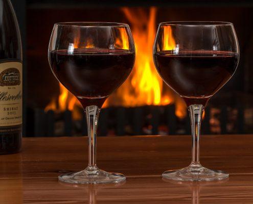 Bien choisir sa bouteille de vin rouge